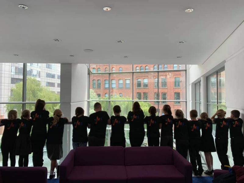 TMS-Choir