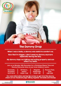 Dummy Drop Poster (1)
