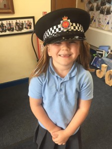 PC Macey